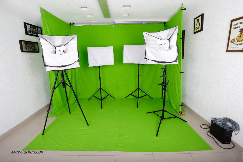 Estudio  para video